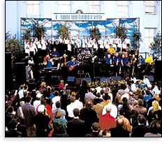 Church of Scientology Golden Era Musicians